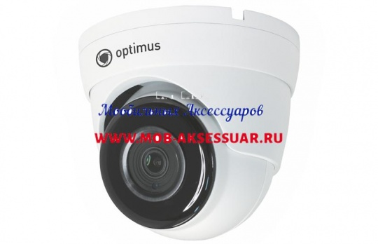 Видеокамера Optimus IP-P042.1(2.8)MD_v.1